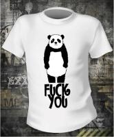 Panda Fuck You
