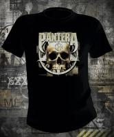 Pantera CFH Skull