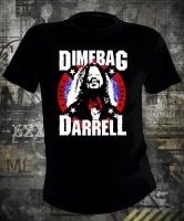 Футболка Pantera Dimebag Darrell