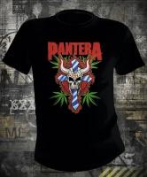 Pantera Impaled Skull
