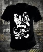 Pantera Live Band