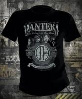 Pantera Taking Over