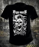 Papa Roach Devil Punk