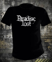 Paradise Lost Old Logo