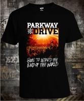 Футболка Parkway Drive Born To Witness