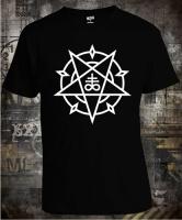 Футболка Pentagram