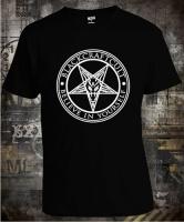 Футболка Pentagram Blackcraftcult