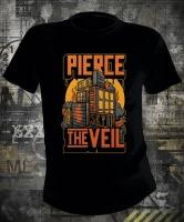 Pierce The Veil Collide House