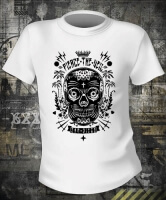 Pierce The Veil Sugar Skull