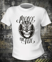 Футболка Pierce The Veil King For A Day