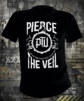 Футболка Pierce the Veil Fire