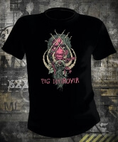 Pig Destroyer Baizley Youth