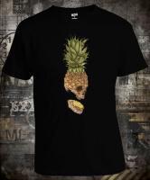 Футболка Pineapple skull