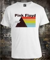 Pink Floyd Dark Side Minimalism