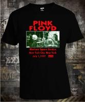 Футболка Pink Floyd New York Tour 1977