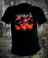 Pink Floyd Outside The Wall