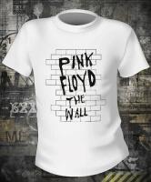 Футболка Pink Floyd The Wall