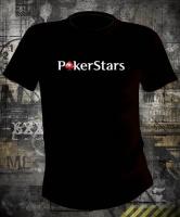 Футболка Poker Star