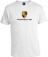 Футболка Porsche