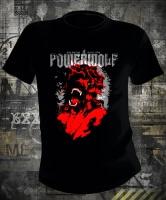 Футболка Powerwolf Deus Lupatum