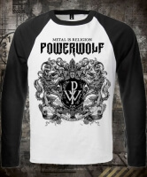 Powerwolf Metal Is Religion