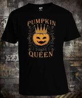 Футболка Pumpkin Queen