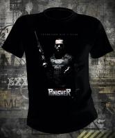 Футболка Punisher Poster