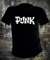 Футболка Punk