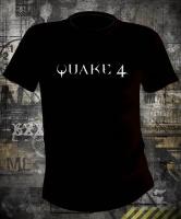 Футболка Quake