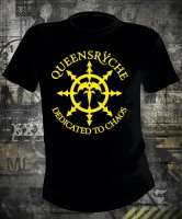 Queensryche Dedicate To Chaos