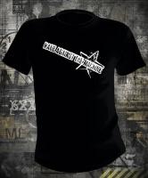 Rage Against The Machine Splatter Star