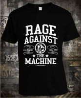 Rage Against The Machine муж S