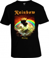 Футболка Rainbow Rising