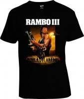 Rambo 3 Stallone War