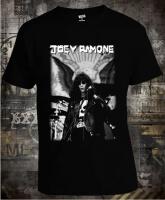 Ramones Joey Ramone Concert