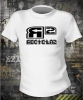 Футболка Recicla 2