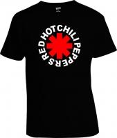 Футболка Red Hot Chili Peppers Classic