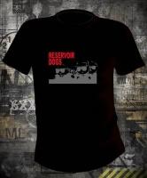 Футболка Reservoir Dogs