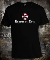 Футболка Resident Evil Logo