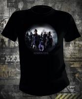 Футболка Resident Evil 6 Umbrella