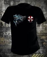 Футболка Resident Evil Zombie