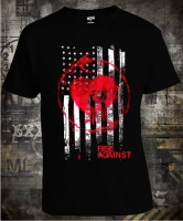 Rise Against Flag