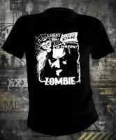 Футболка Rob Zombie Ghost Show