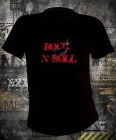 Футболка Rock-n-Roll