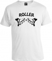 Футболка Roller