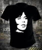 Футболка Rolling Stones Mick Jagger
