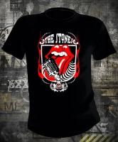 Rolling Stones Simple Vintage