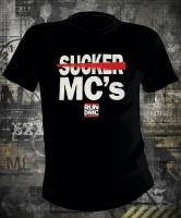 Run DMC Sucker MC'S