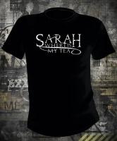 Sarah Where is My Tea