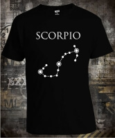 Футболка Scorpio Скорпион